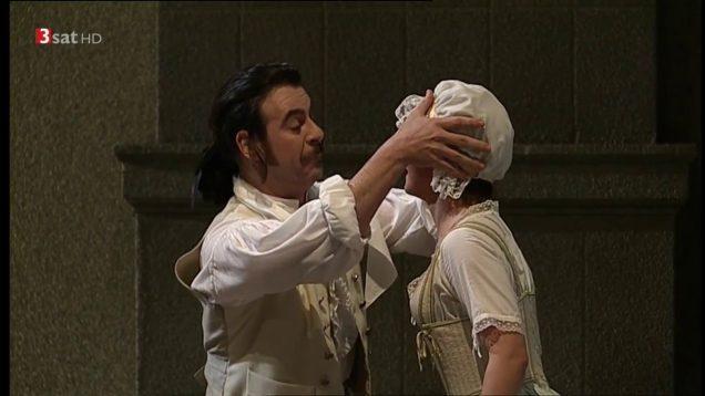 <span>FULL </span>Le nozze di Figaro Vienna 2000 Muti Alvarez Kirchschlager Keenlyside Diener