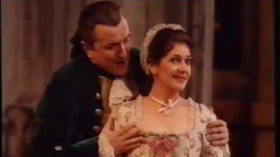 <span>FULL </span>Le nozze di Figaro Wien 1992 Abbado  Studer Raimondi McLaughlin