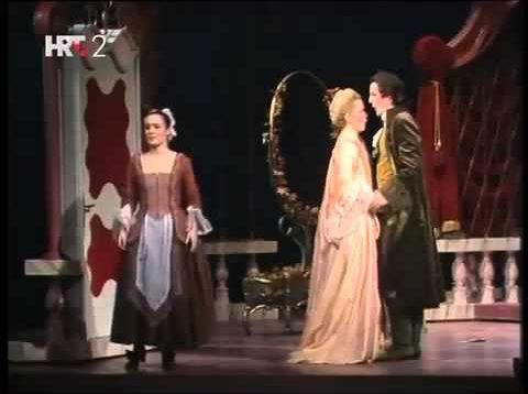 <span>FULL </span>Le nozze di Figaro Zagreb 1992 Lesaja Pilj Hraste Marinkovic Sober