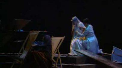 Le nozze di Figaro Zurich 1996 Gilfry May Rey Chausson Harnoncourt