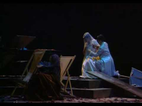 <span>FULL </span>Le nozze di Figaro Zurich 1996 Gilfry May Rey Chausson Harnoncourt