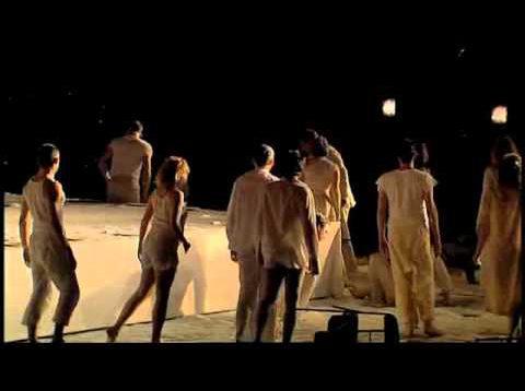 Les Boreades Paris 2003 Bonney Agnew Spence Degout Naouri Rivenq Panzarella