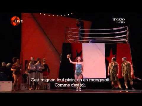 <span>FULL </span>Les mamelles de Tirésias Lyon 2010 Guilmette Ludlow van Mechelen