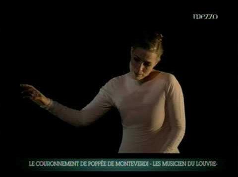 L'incoronazione di Poppea Aix 2000 von Otter Delunsch Minowski