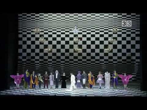 <span>FULL </span>L'incoronazione di Poppea Barcelona 2009 Conolly Persson Bicket