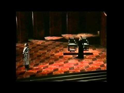 <span>FULL </span>L'incoronazione di Poppea Bologna 1993 Antonacci Schumnn Larmore Colombara di Nissa