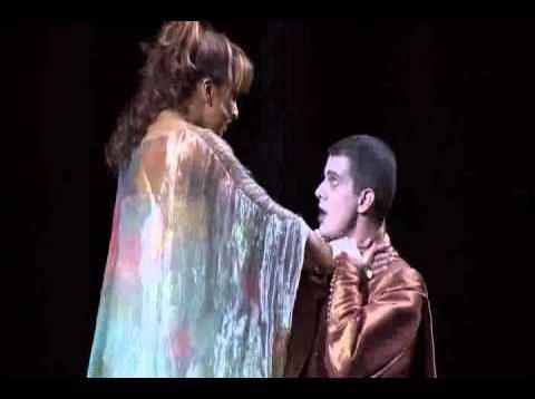 L'incoronazione di Poppea Madrid 2010 Jaroussky Cencic de Niese Bonitatibus Christie