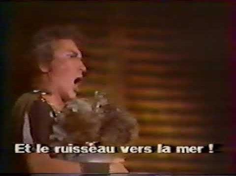 <span>FULL </span>L'incoronazione di Poppea Paris 1978 Jones Ludwig Vickers Ghiaurov
