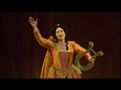 L'Orfeo Barcelona 2002 Figueras Abete MingardoSavall
