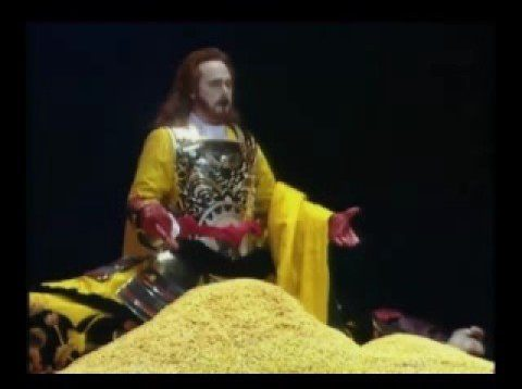 Mitridate, re di Ponto  London 1993 Ford Murray Kowalski Orgonasova