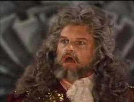 Mitridate, re di Ponto Vizenca Movie 1986 Ponelle Harnoncourt Winbergh Kenny Murray Gjevang Straka