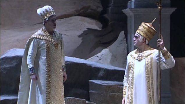 <span>FULL </span>Moïse et Pharaon Milan 2003 Muti Schrott Abdrazhakov Filanotti Ganassi Frittoli Suguladze