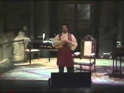 <span>FULL </span>Mozart and Salieri New York 1981 Shore Gentry