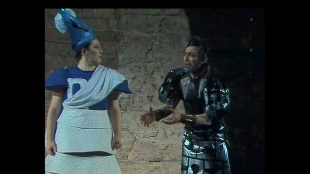 <span>FULL </span>Nabucco Verona 1981 Bruson Dimitrova Petkov Baglioni Garaventa