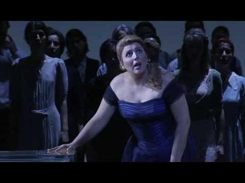 <span>FULL </span>Nabucco Vienna 2001 Nucci Guleghina Domashenko Dvorsky