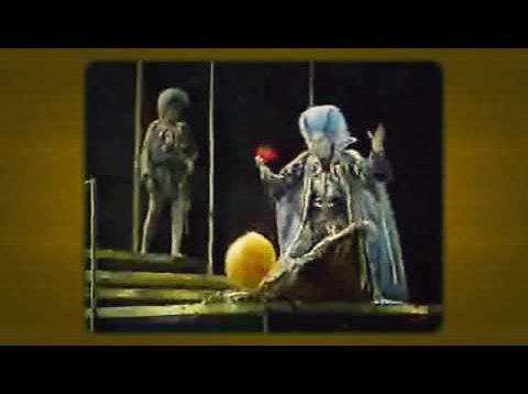 Oberon Edinburgh 1986 Conell Frey Luxon Ozawa