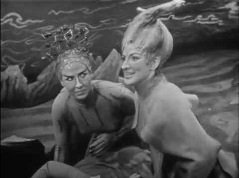 <span>FULL </span>Oberon Movie 1962 Fricke, Wenglor, Ritzmann