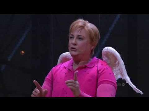 Orfeo ed Euridice Met 2009 Blythe de Niese Grant Murphy Levine