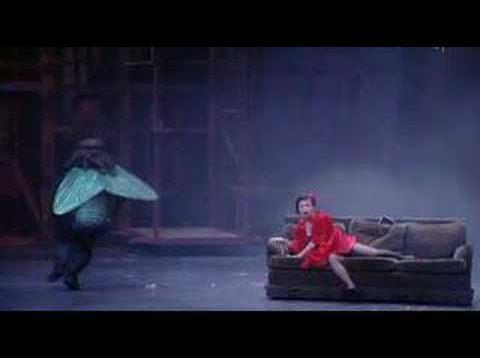 <span>FULL </span>Orphee aux enfers Lyon 1997 Dessay Beuron Naouri Minkowski