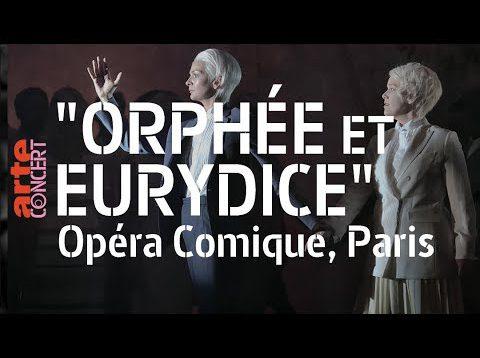 <span>FULL </span>Orphee et Eurydice Paris 2018 Crebassa Desandre Guilmette