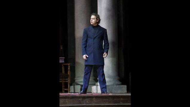 <span>FULL </span>Otello (Rossini) Naples 2017 Osborne Machaidze Korchak