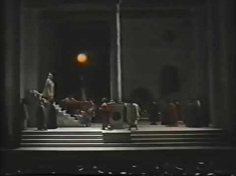 <span>FULL </span>Otello (Rossini) Pesaro1991 Gasdia Merritt Spagnoli
