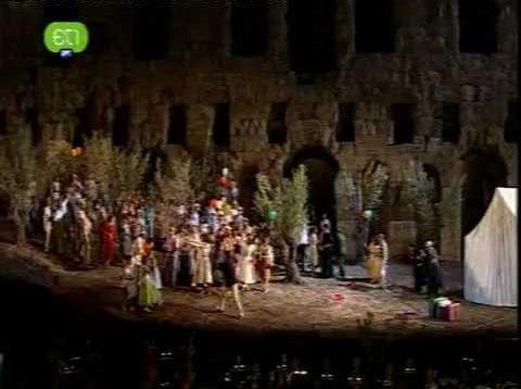 <span>FULL </span>Pagliacci Athens 2011 Stuart Neill Kelesidi Platanias