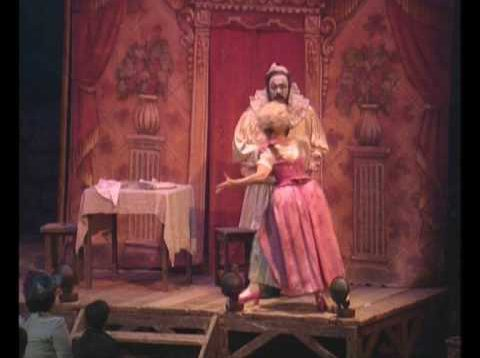 <span>FULL </span>Pagliacci Met 1994 Pavarotti Stratas Pons