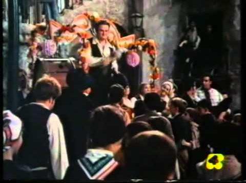 Pagliacci Milan 1968 Karajan Vickers Kabaivanska Glossop