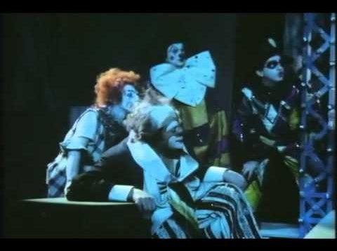 Pagliacci Movie Milan 1982 Domingo Stratas Pons Pretre