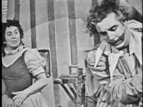 <span>FULL </span>Pagliacci Movie RAI 1954 Corelli Gobbi Micheluzzi Carlin