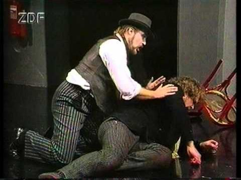 <span>FULL </span>Pagliacci Vienna 1987 Louis Gentile