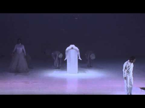 Parsifal Brussels 2011 Richards Mayer Larsson Rootering