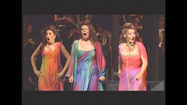 <span>FULL </span>Parsifal Festspiele Erl 2006 Kuhn