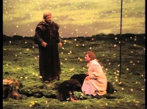 <span>FULL </span>Parsifal Met 1992 Jerusalem Meier Weikl Mazura Moll Rootering Levine