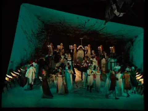 <span>FULL </span>Pique Dame Glyndebourne 1992 Marusin Leiferkus Gustafson Palmer