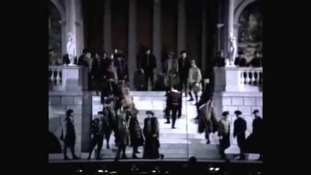 <span>FULL </span>Rigoletto Avenches 2001 Fondary Ferreira Secco