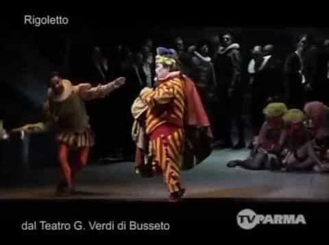 <span>FULL </span>Rigoletto Busseto 2015 Cardoso Dongyong Hoh maria Bagala