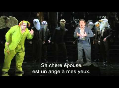 <span>FULL </span>Rigoletto Dresden 2010 Florez Damrau Lucic Zeppenfeld
