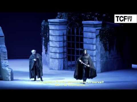 <span>FULL </span>Rigoletto Genoa 2017 Leo Nucci, Maria Mudryak Gandia