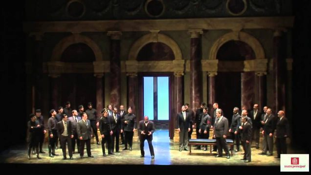 <span>FULL </span>Rigoletto Mallorca 2016 Sulvaran Planas Bros