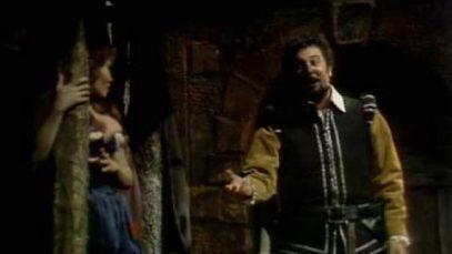 Rigoletto Met 1977 Domingo Cotrubas MacNeil Diaz Levine