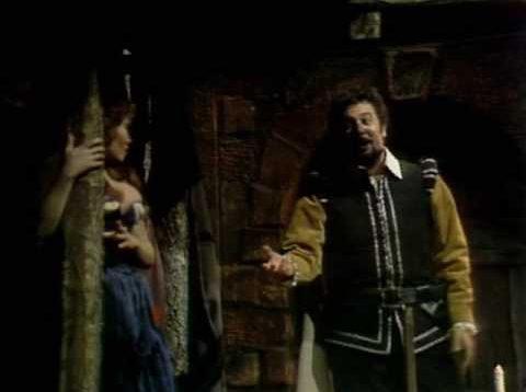 <span>FULL </span>Rigoletto Met 1977 Domingo Cotrubas MacNeil Diaz Levine