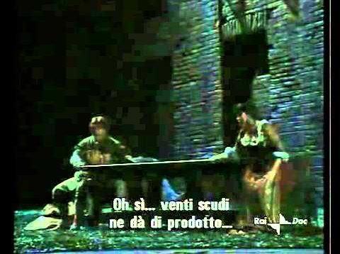 <span>FULL </span>Rigoletto Milan 1994  Bruson Rost Alagna Muti