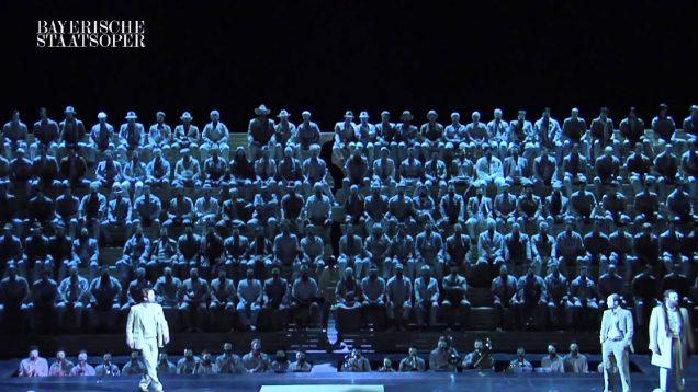 Rigoletto Munich 2012 Vasallo Petibon Calleja Krasteva