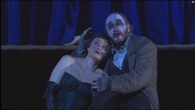 <span>FULL </span>Rigoletto Paris 2016 Kelsey Peretyatko Fabiano Kasarova