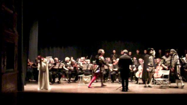 <span>FULL </span>Rigoletto Perugia 2013 Lozano Cresca Ketzef