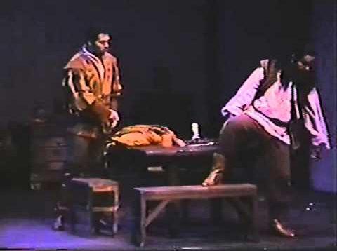 <span>FULL </span>Rigoletto Puerto Rico 1997 Diaz