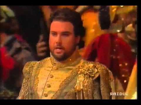 <span>FULL </span>Rigoletto Rome 1991 La Scola Nucci Anderson de Grandis Cortez