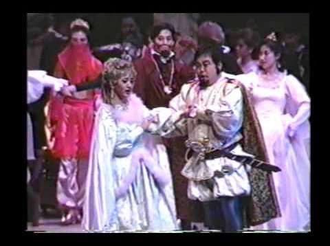 <span>FULL </span>Rigoletto Seoul 1991 Lee Jae Hwan Yim, Ung Kyun Park, Mi Hae